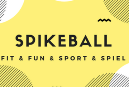 Spikeball zum Kalorien und Fett verbrennen und abnehmen